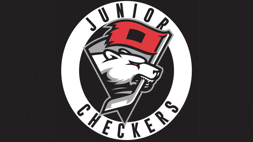Checkers Relaunch Jr. Checkers Youth Hockey Program