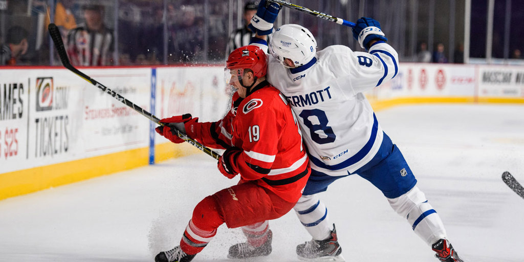 Checkers Struggles Continue Against Toronto