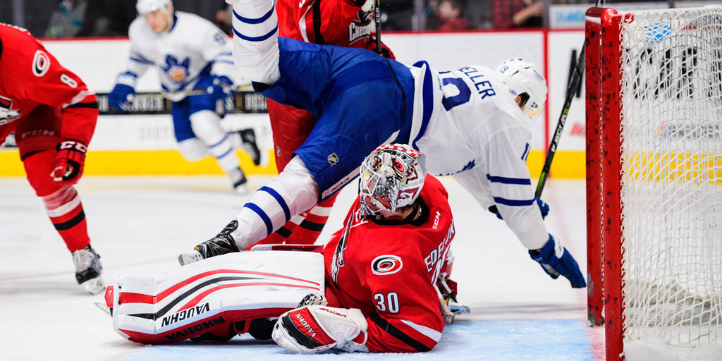 Marlies Hand Checkers Fourth Straight Loss