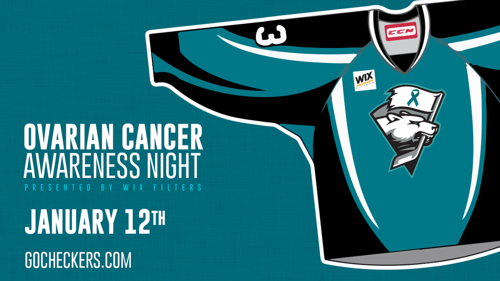 Ovarian Cancer Awareness Night