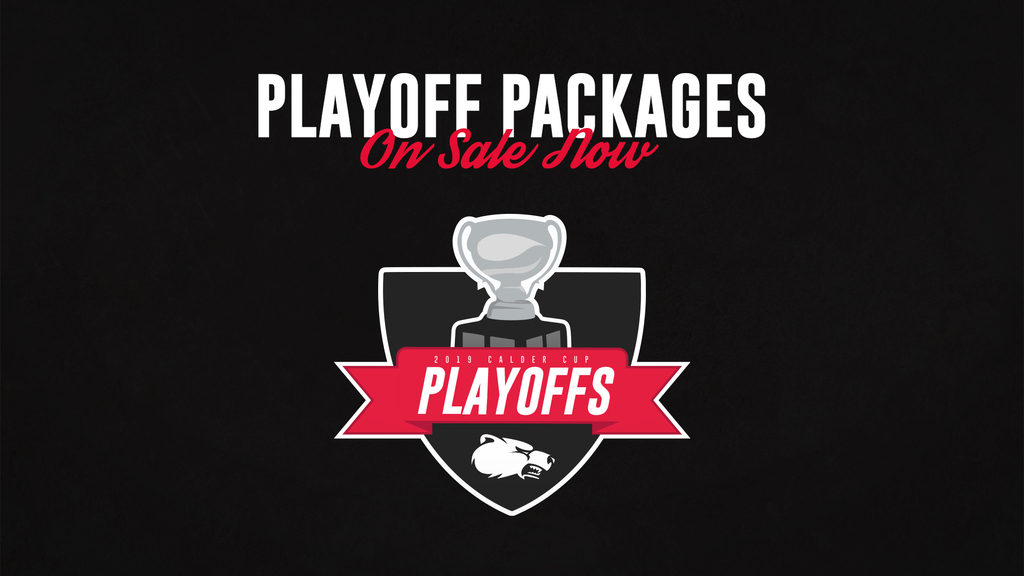 Playoff Packages
