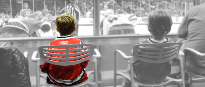 Charlotte Checkers Group Tickets