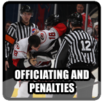 Officiating and Penalties
