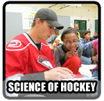 Science of Hockey