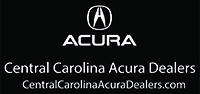 Presented by Central Carolina Acura Dealers