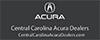Central Carolina Acura Dealers
